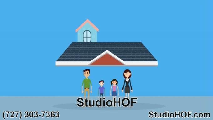 StudioHOF - Roof Leak