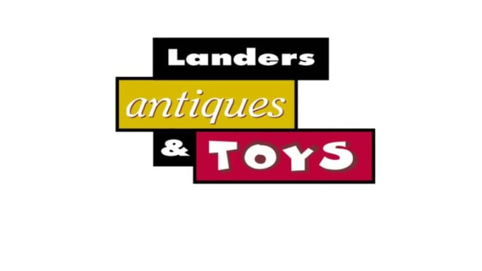 Landers Toys and Antiques