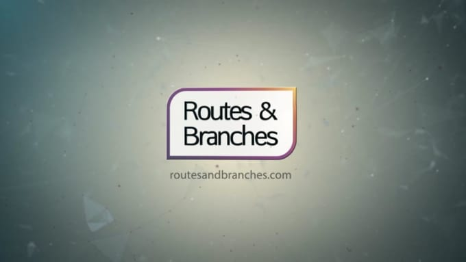 ROUTES & BRANCHES