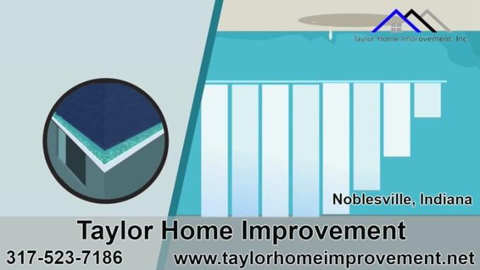 Taylor Home Improvement - Gutter Repair or Maintenance