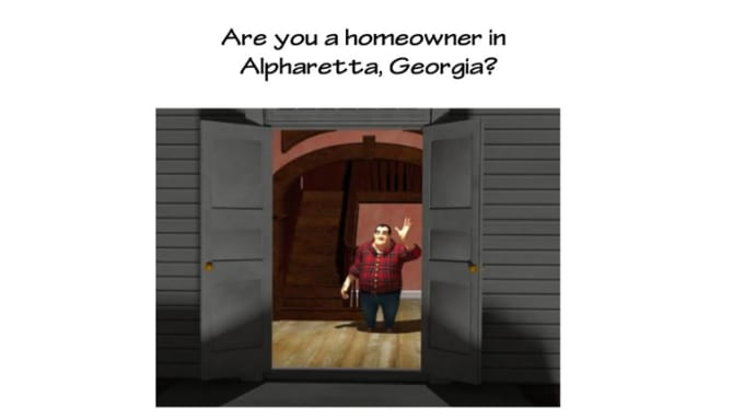 Alpharetta Garage Door Repair