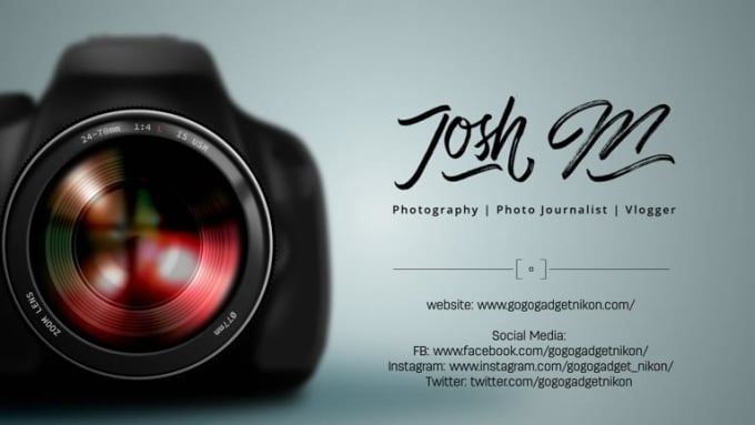 Photography Enthusiast-Light