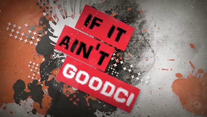 If it aint goodci (Full HD)