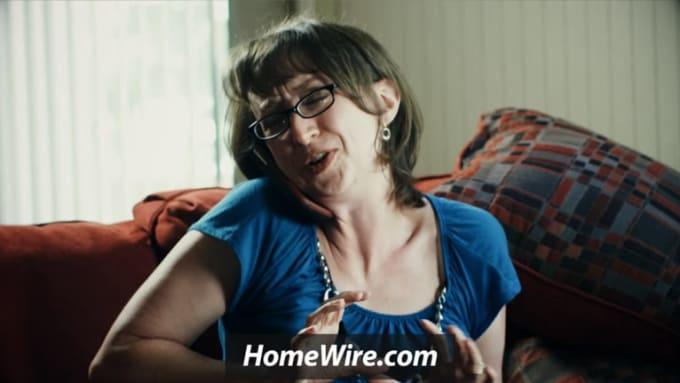 HomeWire video