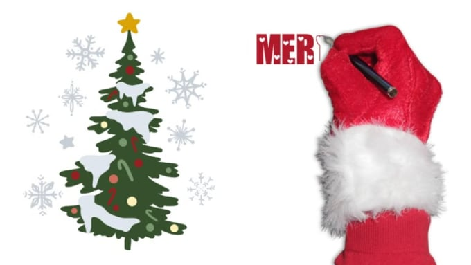 Create a christmas video greetings in 24 hours by qmhonly create a christmas video greetings in 24 hours m4hsunfo