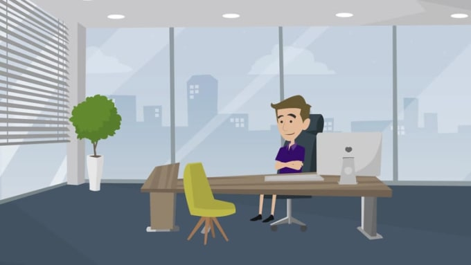 create the best 2d animation