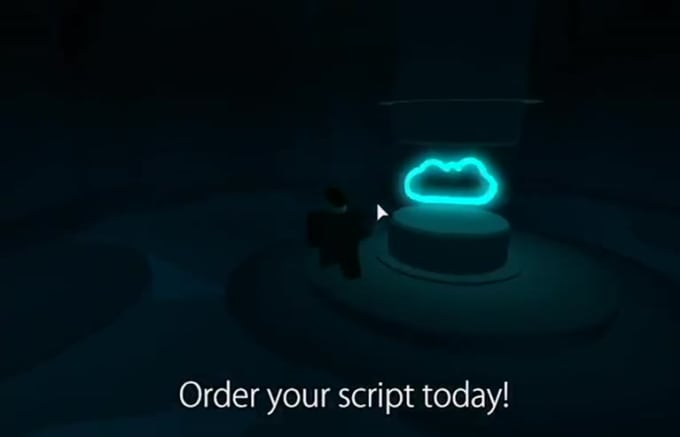 Write Professional Script For Your Roblox Game - roblox hunger games animation