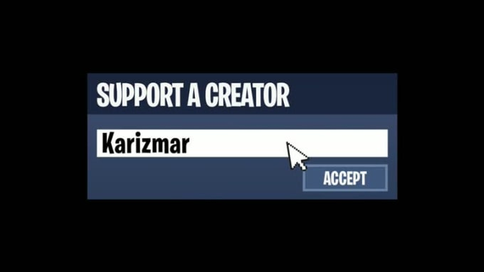 How To Sign Up For Fortnite Creator Code   Fortnite Cheating Ban