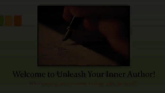 Unleash_Your_Author