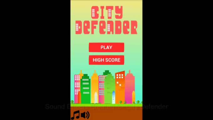 City_Defender__Audio_Show_Reel