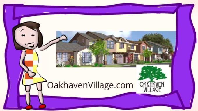OakhavenVillageDraft