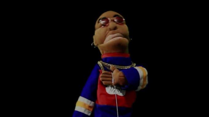 Puppets_gig_for_startingsocial