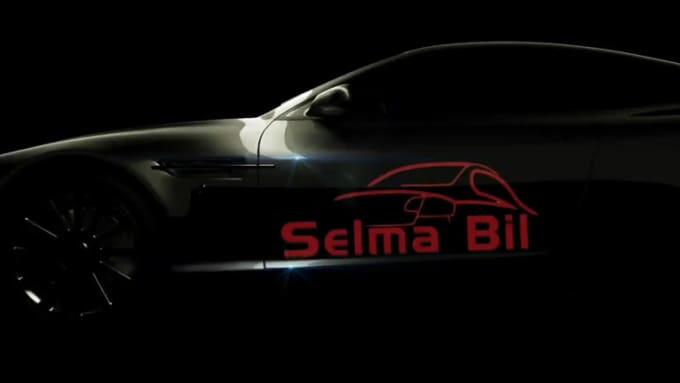 Selma_Bil