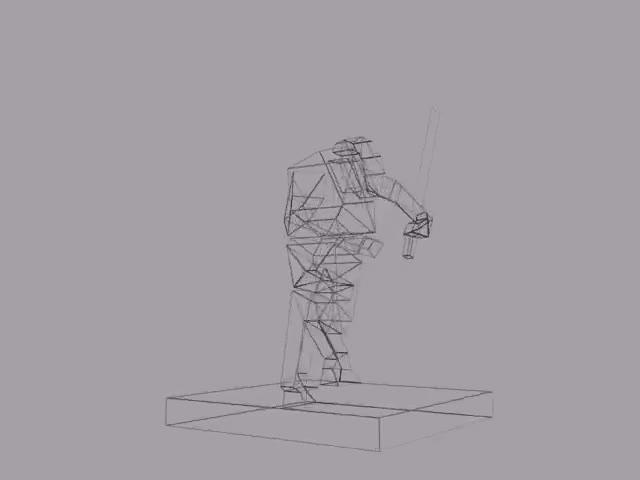 papercraft_alien
