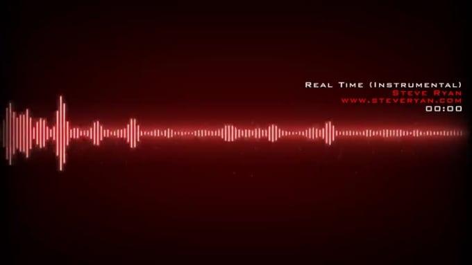 Steve_Ryan__Real_Time_Instrumental__Showcase