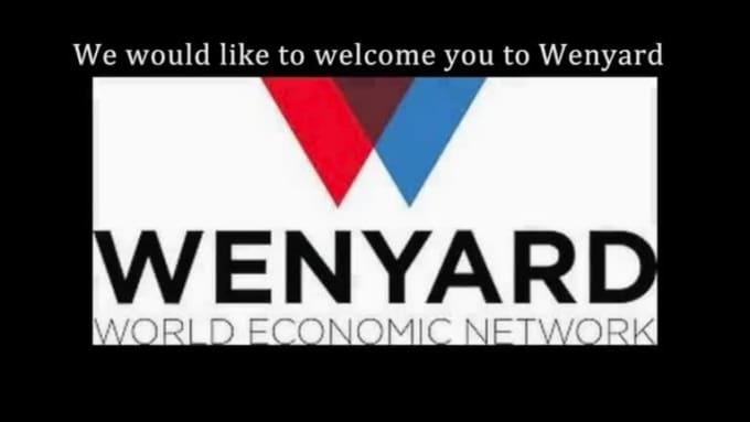 Wenyard