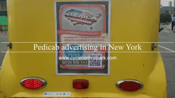pedicab_advertising__new_york_wwwcyclecentralparkcom