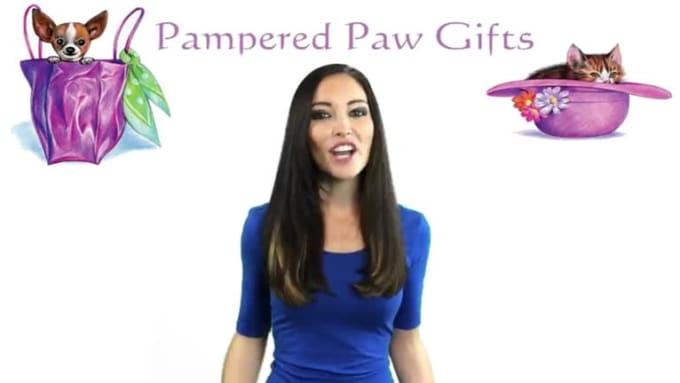 Paw_Video