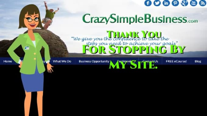 crazysimplebusiness
