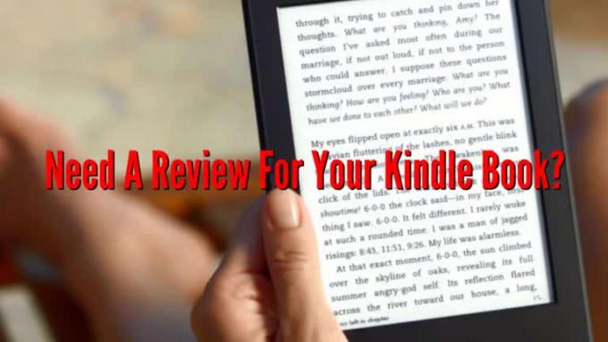 Book_Reviews