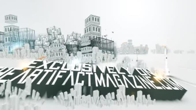 UrbanCitytheartifact2