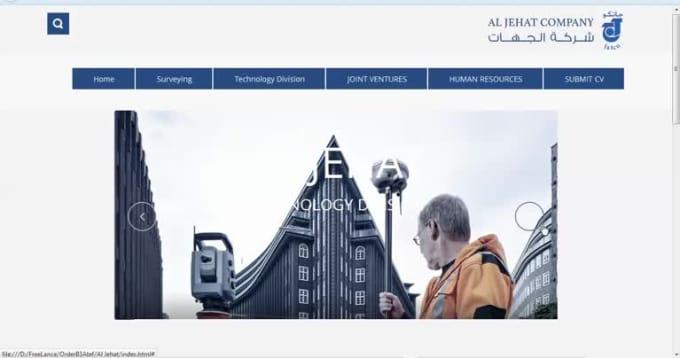 Al_Jehat_complete_website_previewzip