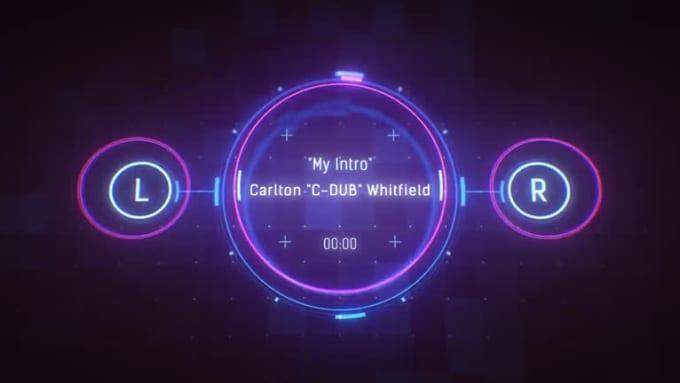 Intro_Full_MusicVisualization_Preview