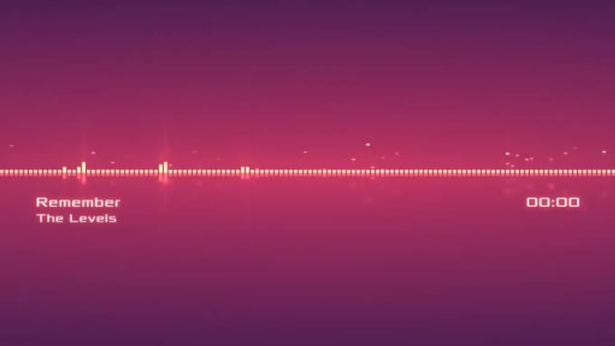 The_Levels__Remember__MusicVisualization_Preview