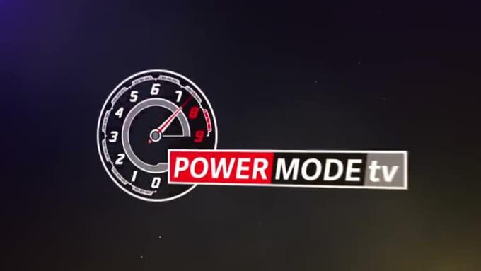 PowerMode_Video