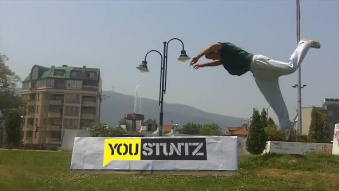 stuntz