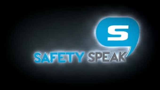 SafetySpeak