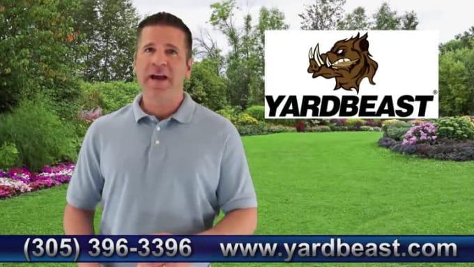 yardbeastlawn