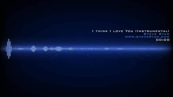 Steve_Ryan__I_Think_I_Love_You__Showcase