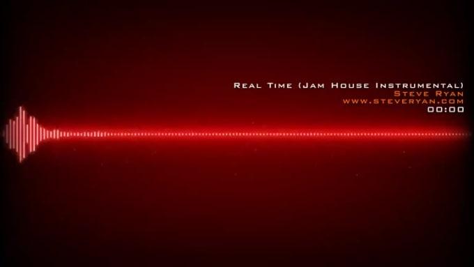 Steve_Ryan__Real_Time__Showcase
