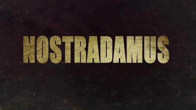 Nostradamus_FullVideo