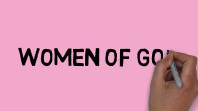 women_of_God