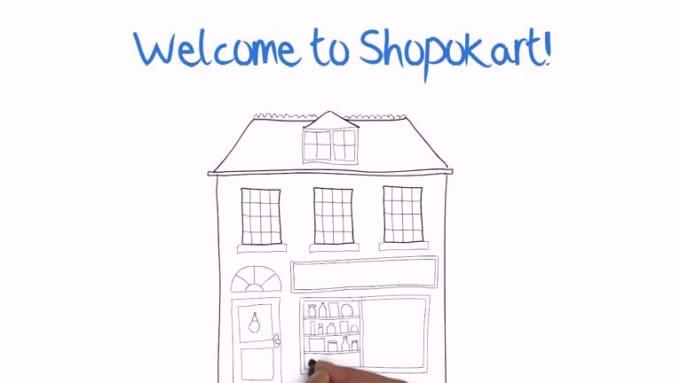 Shopokart