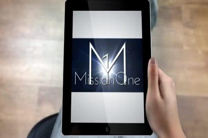 MissionOne