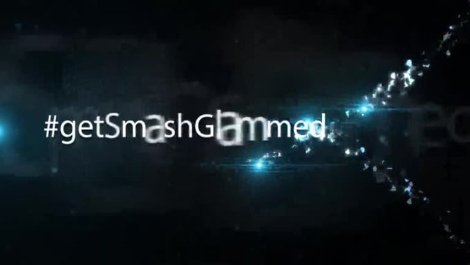 SmashGlammed