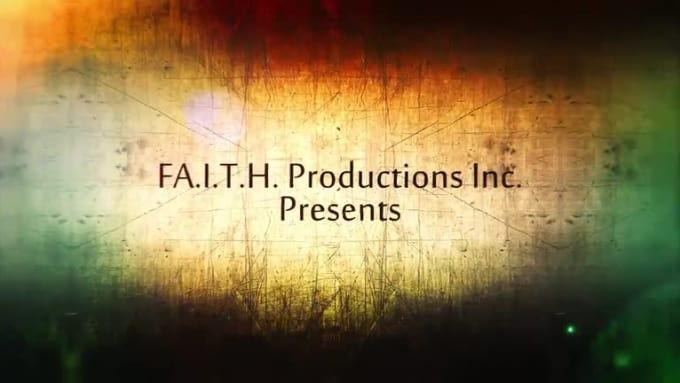 FAITH_Productions