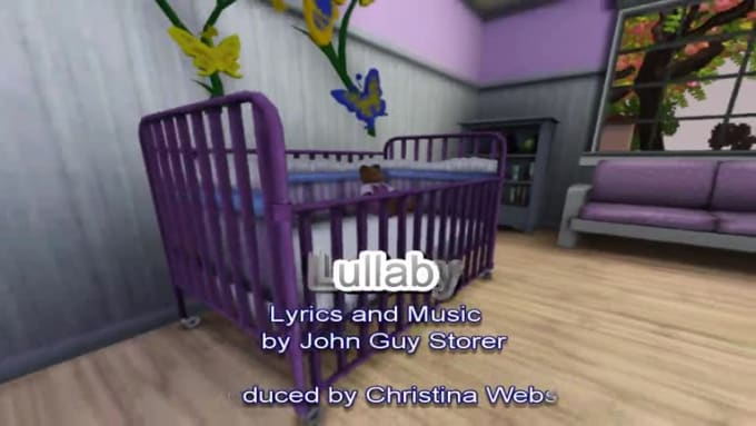 LullabyWanThai