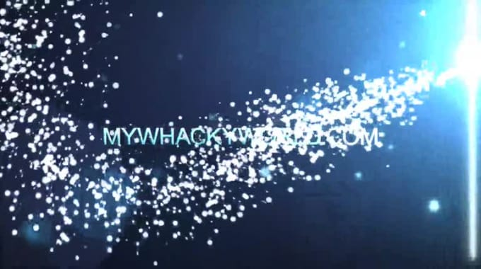 mywhackyworld
