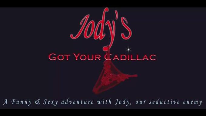 JodysGotYourCadillac