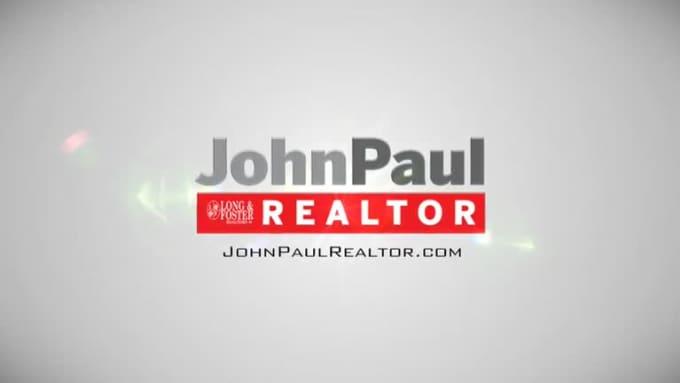 JohnPaul Flare