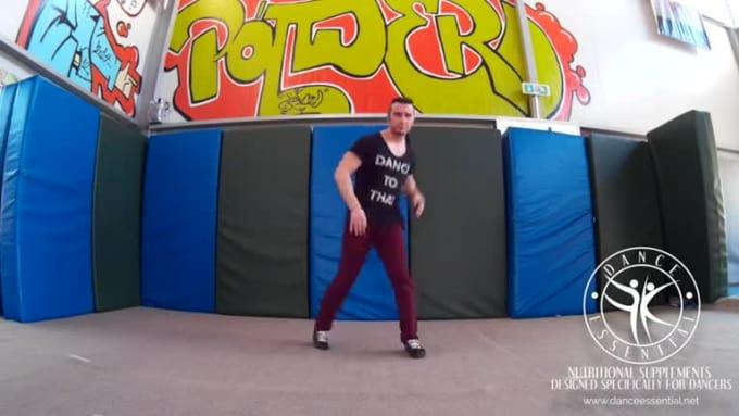 Dance supplements part 1