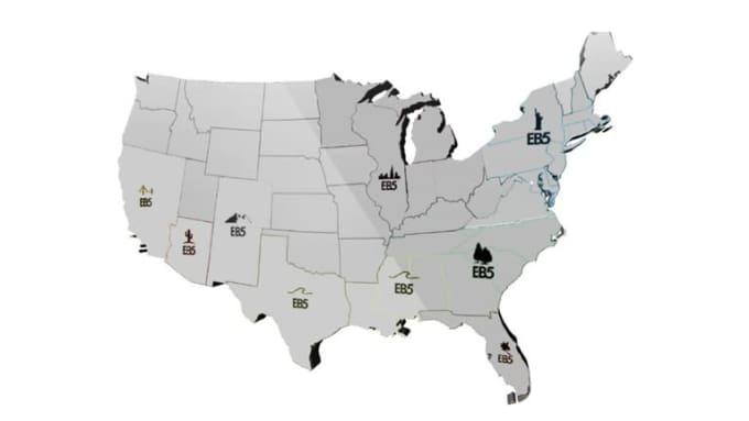 map modified