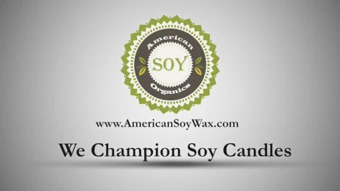 American Soy Wax
