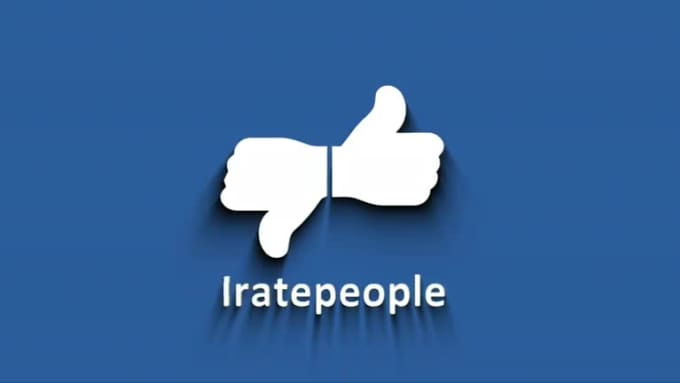 iratepeople no music