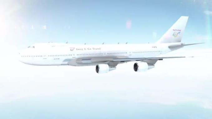 Fly AWAY HD