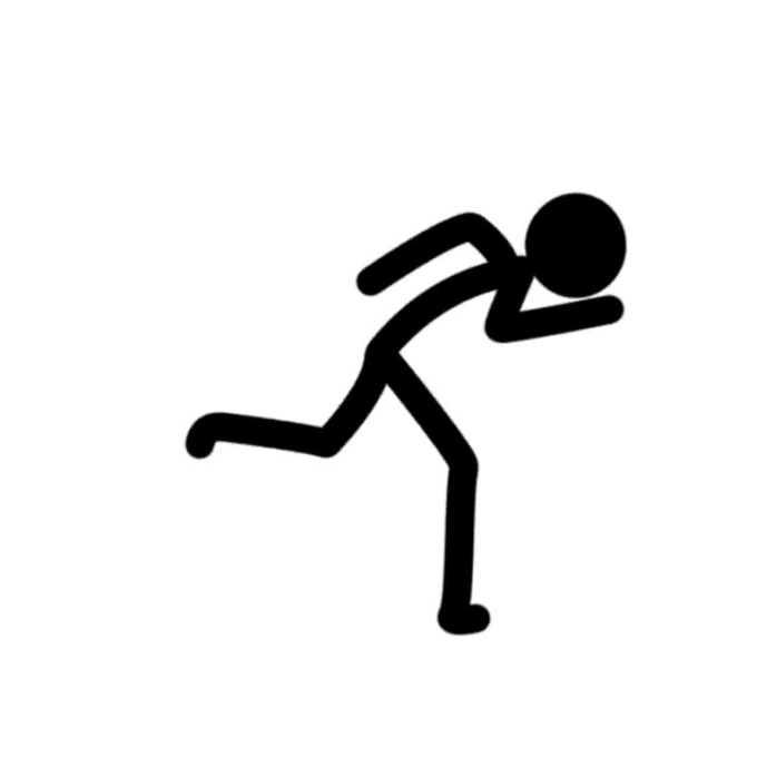 stickman animation_RE2